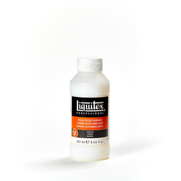 Liquitex High Gloss Varnish
