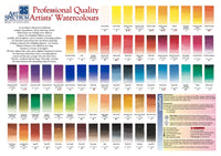 Art Spectrum Artists Watercolour 10mL