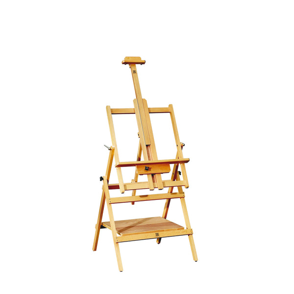Art Spectrum Large Beechwood Studio Easel