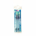 Art Spectrum Aqua Brush Set of 3 - Flat/Round