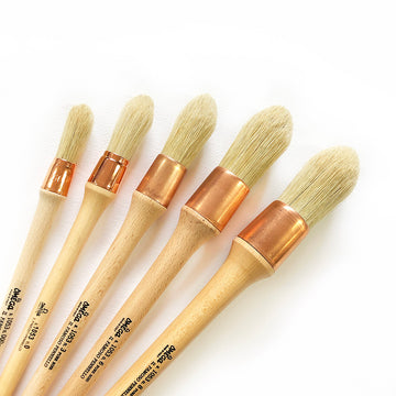 Omega 1053 Rechampir Brush