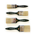 Omega 44 Flat Bristle Brush