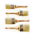 Omega 55 Oval Bristle Brush