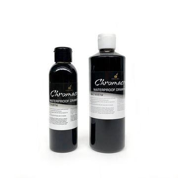 Chromacryl Waterproof Ink
