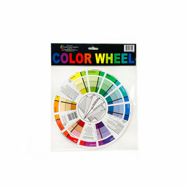 Artist Colour Wheel Mini