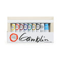 Gamblin 1980 Oil Color Intro Set