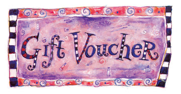 Melbourne Artists Supplies Gift Voucher