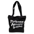 Melbourne Artists' Supplies Cotton Tote Bag