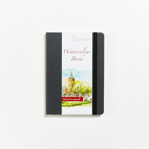 Hahnemuhle Watercolour Book