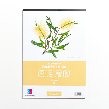 Art Spectrum Bond Pad 70gsm