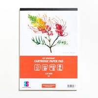 Art Spectrum Cartridge Pad 110gsm
