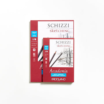Fabriano Accademia Pad 120gsm