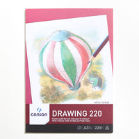 Canson 220 Drawing Pad