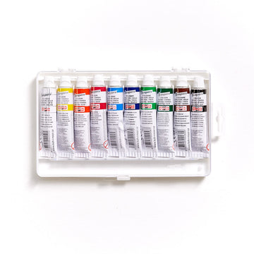 Koh-I-Noor Tempera 16mL Set of 10