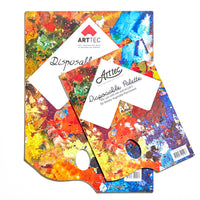 Arttec Disposable Palette
