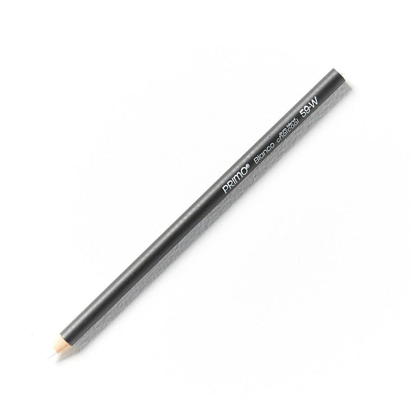 Generals Primo White Charcoal Pencil