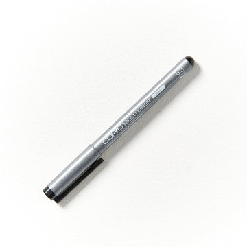 Copic Multiliner Black