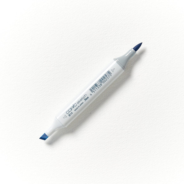 Copic Sketch Marker BV, V, F