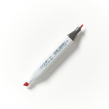 Copic Classic Marker RV, R, YR
