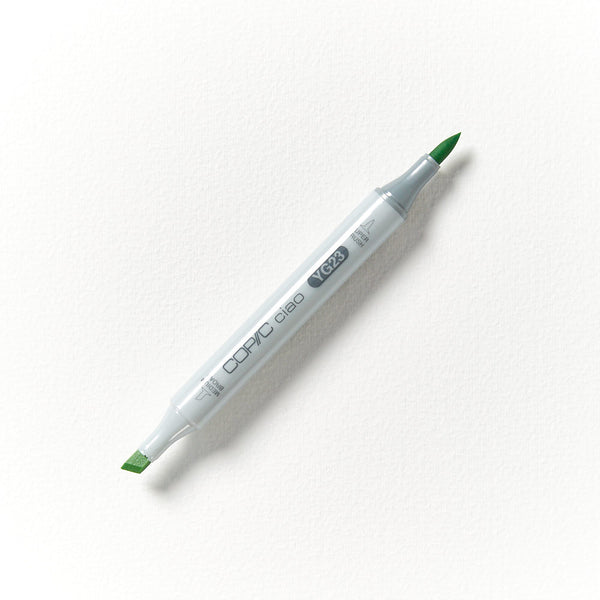 Copic Ciao Marker RV, R, YR