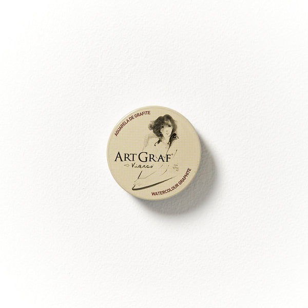Art Graf Water Soluble Graphite Tin 20g