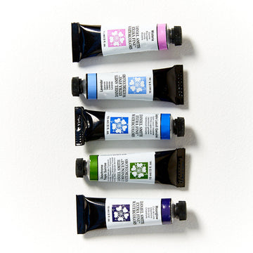 Daniel Smith Watercolour 15mL - Series 4, 5 & 6