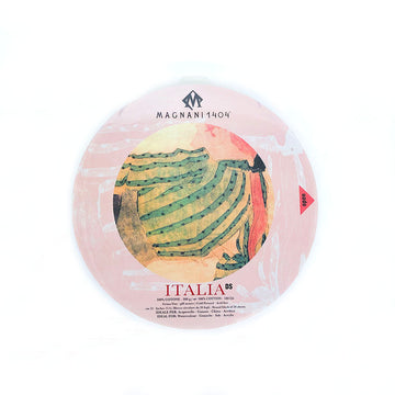 Magnani Italia Round Watercolour Block 300gsm Cold Press