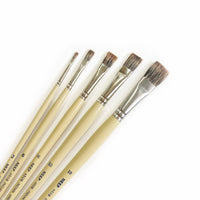 Neef Series 450 Immitation Indian Sable Bright Brush