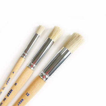 Neef Series 192 Stencil Brush