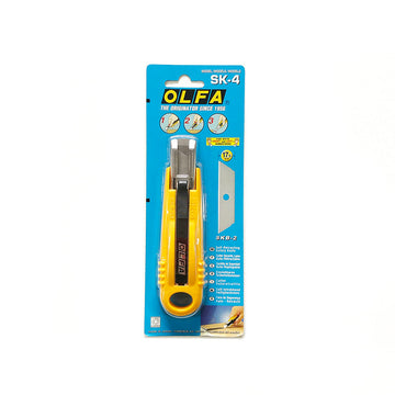 Olfa Safety Cutter SK4/VP2