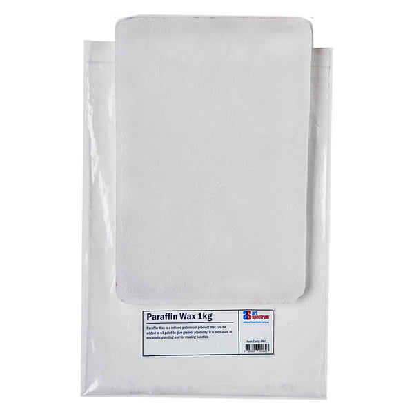 Art Spectrum Paraffin Wax 1kg