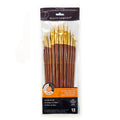Royal & Langnickel B Taklon Brush Set of 12