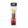 Royal & Langnickel Fan Bristle Brush Set of 3