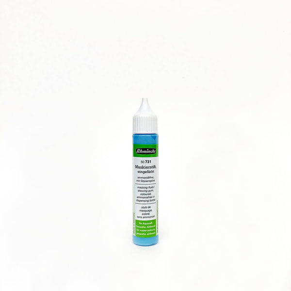 Schmincke Tinted Masking Fluid 25mL