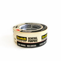 Scotch 3M 2020 Masking Tape