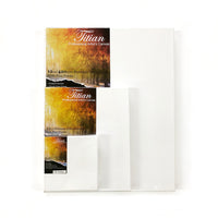 Titian Professional Cotton Canvas