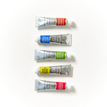 Winsor & Newton Professional Watercolour 5mL - Series 3 & 4