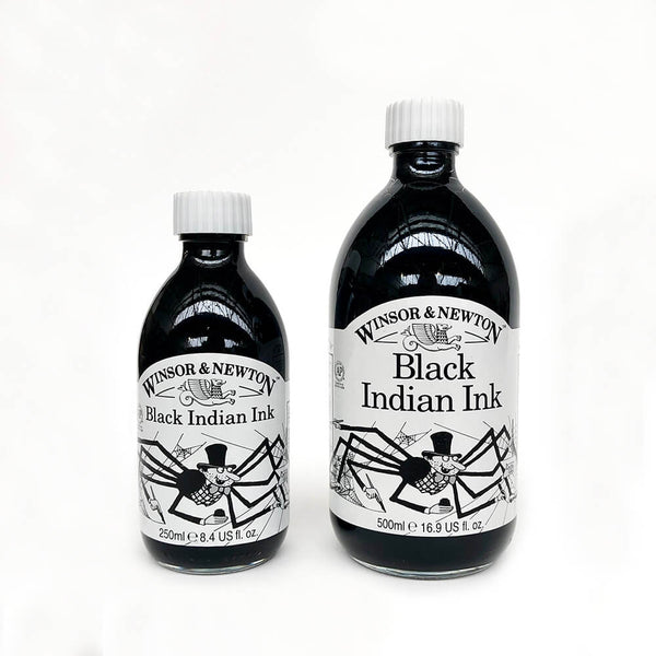 Winsor & Newton Indian Ink