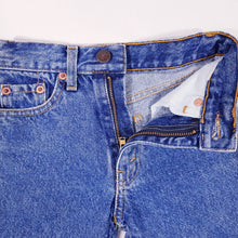 Load image into Gallery viewer, Vtg Levis Slim Jeans 4-5yrs