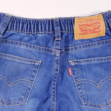Load image into Gallery viewer, Vtg Levis Slim Jeans 6-7yrs