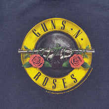 Load image into Gallery viewer, Vtg Guns & Roses T Shirt 2-3yrs