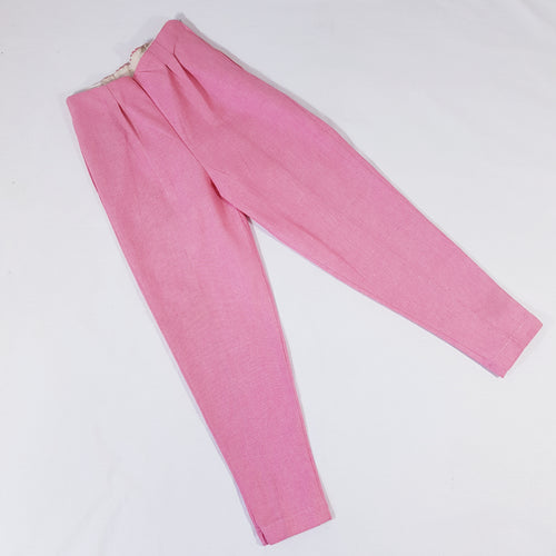 Vtg Cigarette Trousers 8-9yrs
