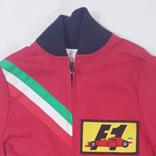 Load image into Gallery viewer, Vtg F1 Racer Jumpsuit Overalls 1-2 yrs
