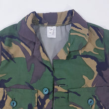 Load image into Gallery viewer, Vtg Military Lined Jacket 7-8yrs