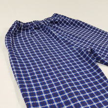 Load image into Gallery viewer, Vtg Plaid Jodphur Trousers 12-14yrs