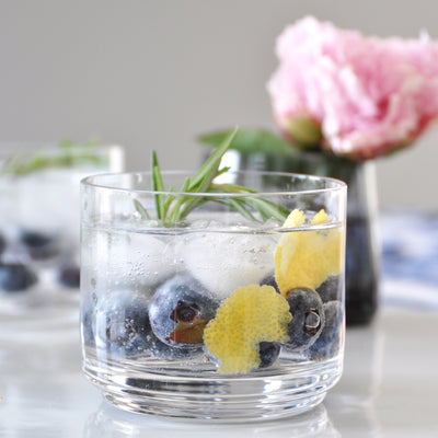 SIMPLE COCKTAIL RECIPE ~ 1pt Blue Spruce