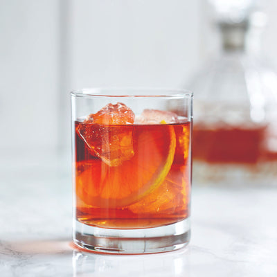 SIMPLE COCKTAIL RECIPE ~ 1pt Rossa Americano