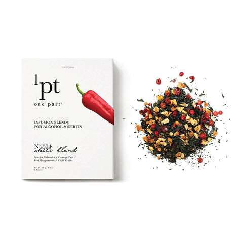 1pt N°004 Chili Single Pack
