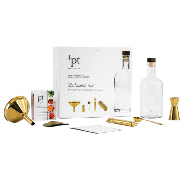 1pt Bar Bottle Kit