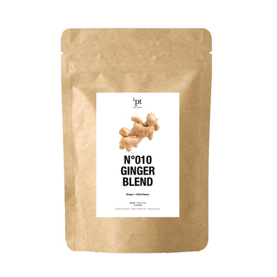1pt N°010 Ginger Trade Pack